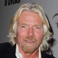 94. Sir Richard Branson