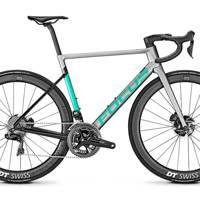 Focus Izalco Max Disc 9.9 Road Bike 2019