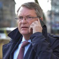 Politics and public life: Lynton Crosby