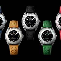 Omega Seamaster Olympic Games Limited-Edition Collection