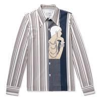 Shirt by Maison Margiela