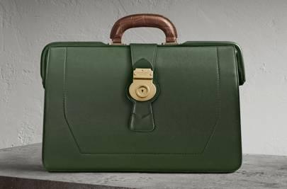 Burberry DK88 Doctor's Bag