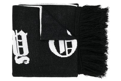 Scarf by Marcelo Burlon County of Milan