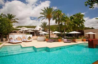 46. Can Lluc, Ibiza