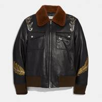 Bomber by Coach