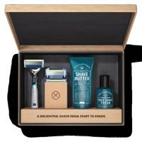 The Dollar Shave Club
