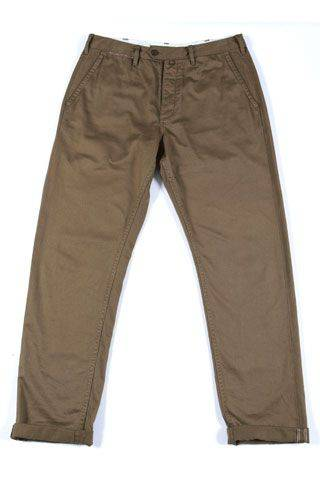Chinos by YMC