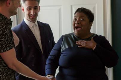Mama Tammye Hicks (season two, episode one: 'God Bless Gay')