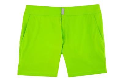 Vilebrequin 'Solid Superflex' swim shorts