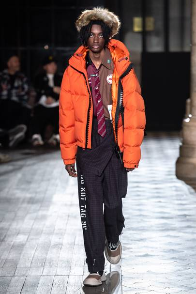1acd824d79656 Autumn Winter 2019 Menswear