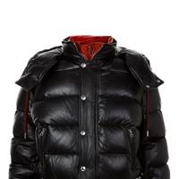 Jacket by Alexander McQueen, £4,195.