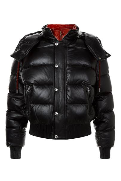 Jacket by Alexander McQueen, £4,195.
