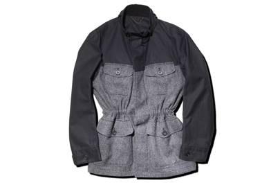 M&S Best of British jacket