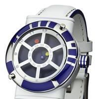 R2-D2 quartz watch