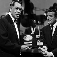 1966: Duke Ellington and Tony Bennett
