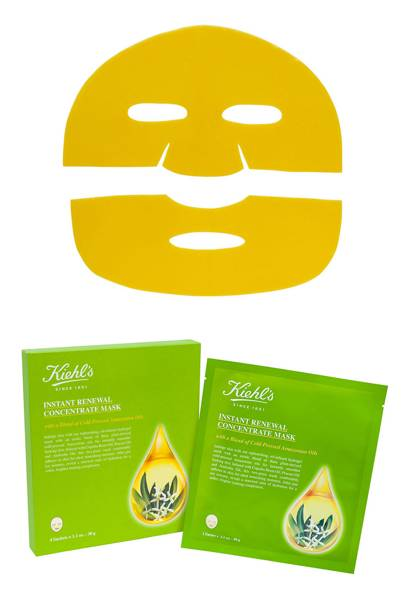 Face mask by Kiehl's
