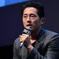 Steven Yeun's High Waves