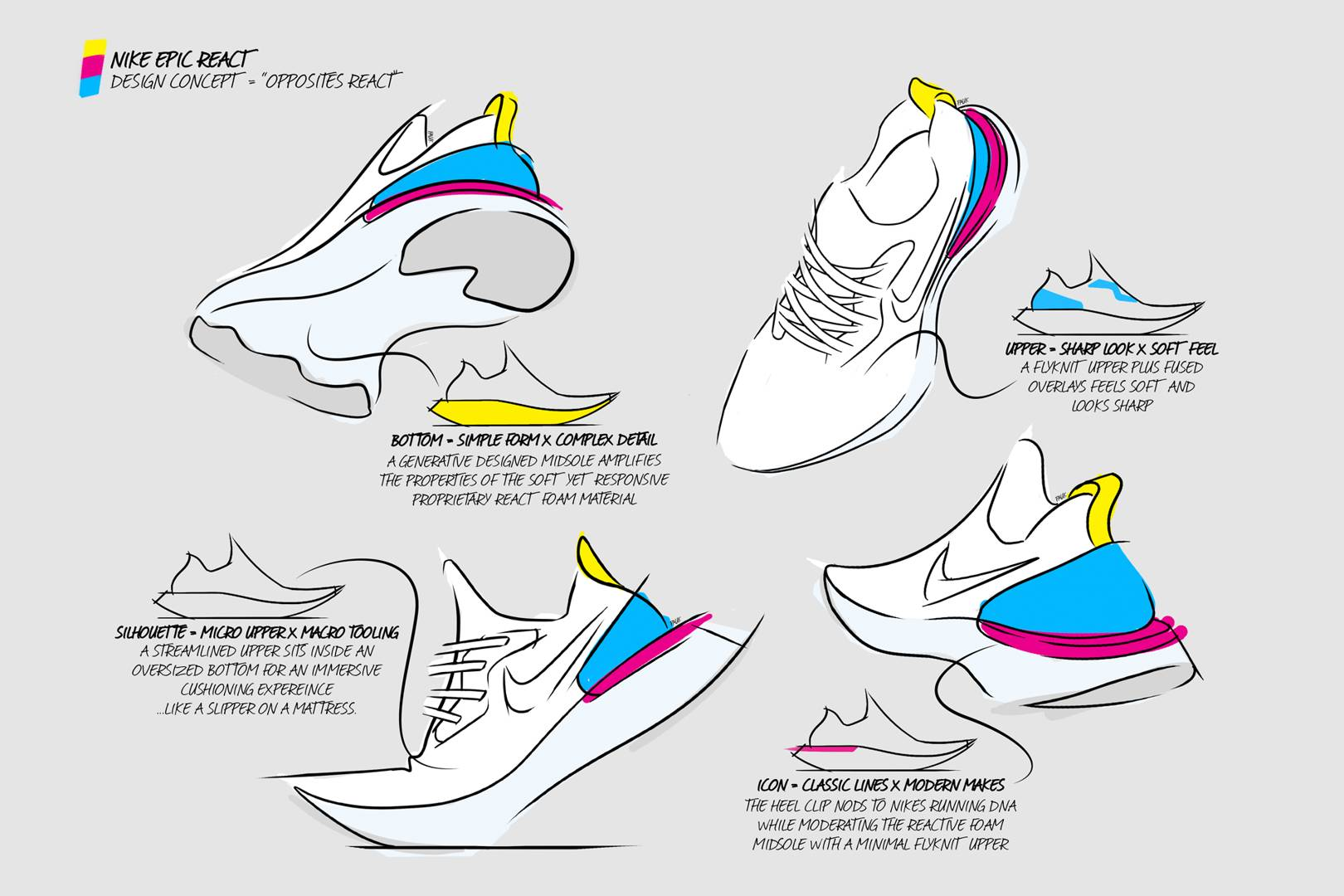 296c76f80 Nike React Flynit  The only running shoes you need to know about this year