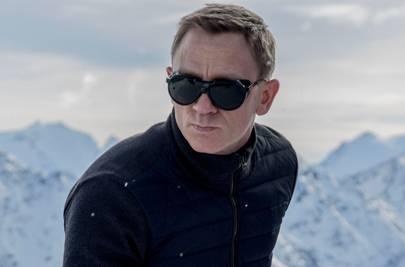 How To Get Daniel Craig S Hair Cut As James Bond In