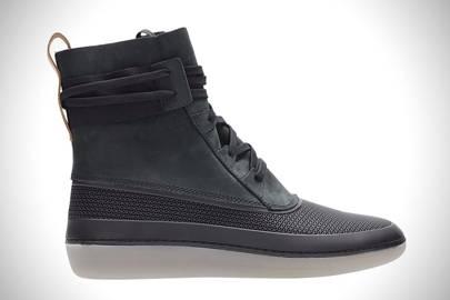 Clarks Nature V boots
