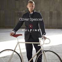 66. Oliver Spencer cycling jacket (Cycle in style)