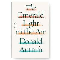 76. The Emerald Light In The Air (The anxiety expert)