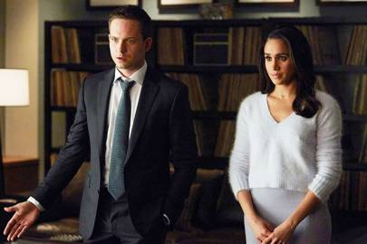 7 Reasons Why You Need To Watch Suits Immediately British Gq