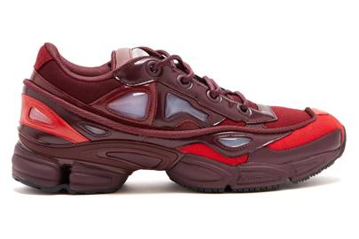 Ozweego III trainers by Raf Simons x Adidas