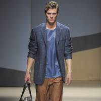 Warm weather leather - Trussardi