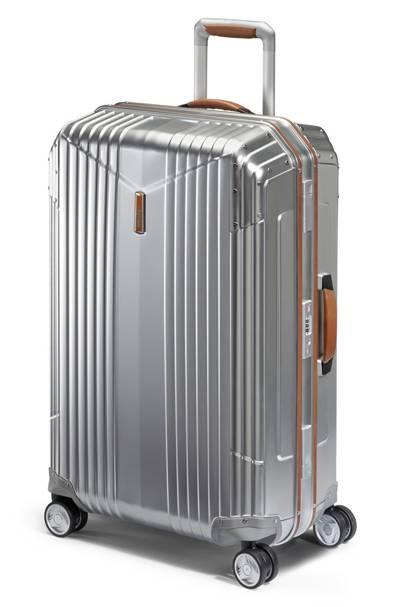 Hartmann 7R Master Spinner suitcase