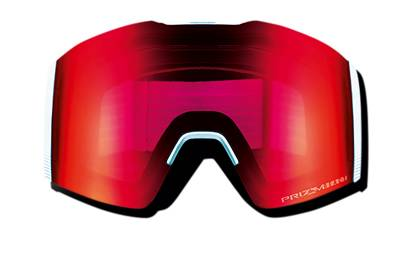 Goggles by Oakley