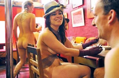 Euro Nudist Mags 56