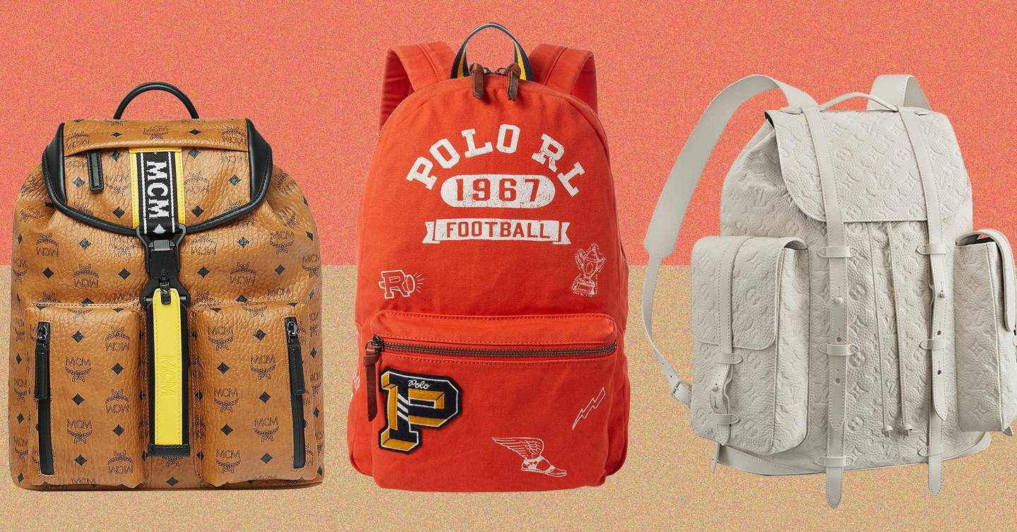 d203229cd0b6 Best backpacks for work, travel, the gym and beyond | British GQ