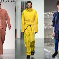 SS18: Head-to-toe tones