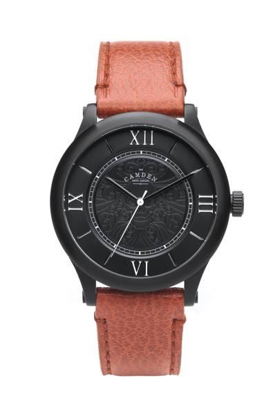 Momento Mori watch by The Camden Watch Company