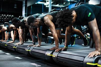 e7aff4ad205 The best fitness classes in London for getting your sweat on