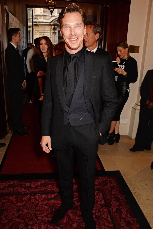 706b2feaf Most Stylish Men at 2014 GQ MOTY Awards - GQ.COM (UK)   British GQ