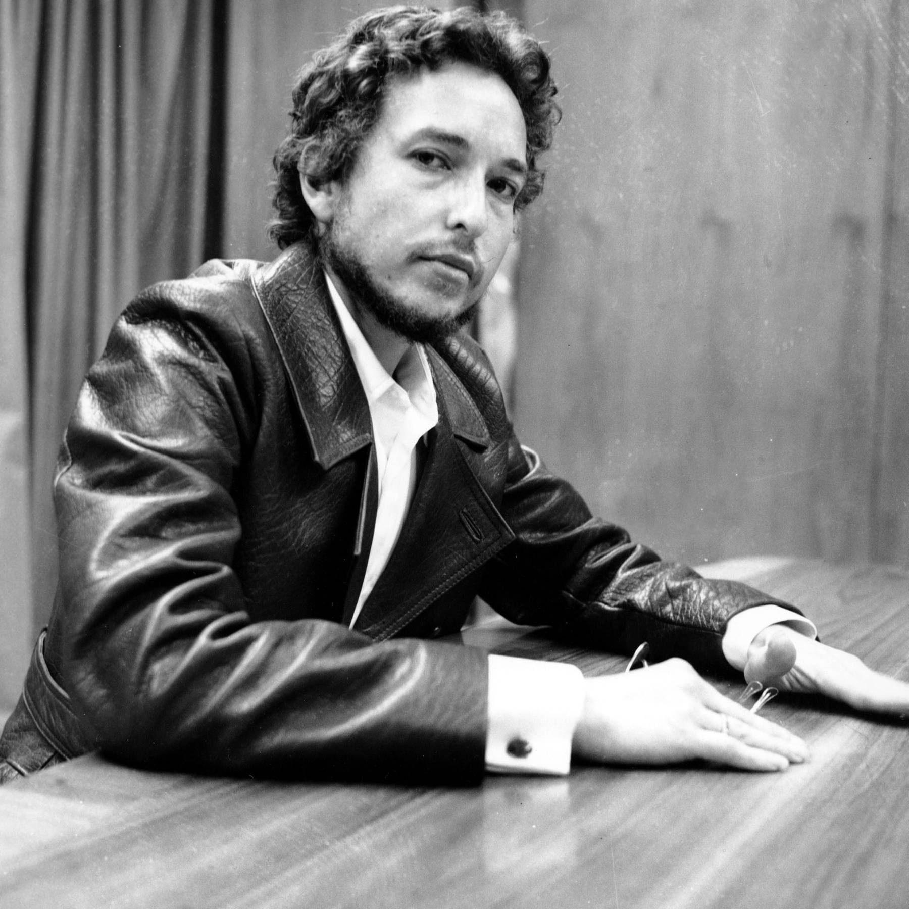 35c505005b2 Why Bob Dylan deserves the Nobel Prize in Literature