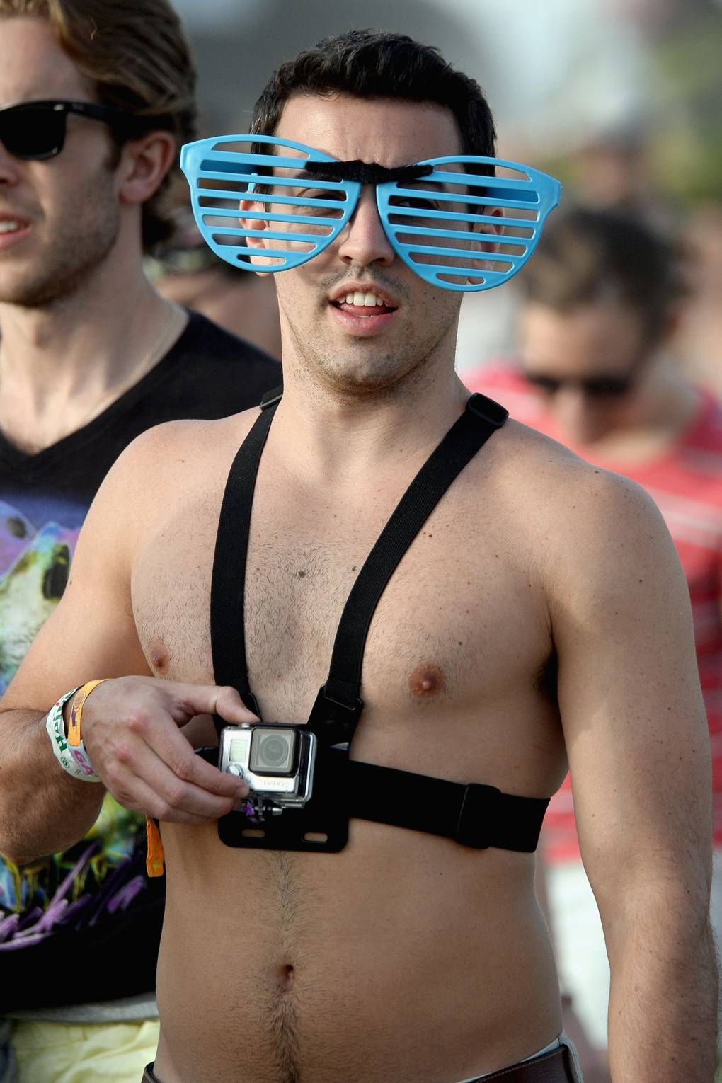 What to wear at a music festival (and what to avoid)  3d39269a8