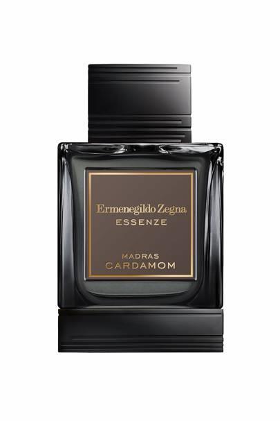 e058a51de72399 Ermenegildo Zegna Essenze Madras Cardamom eau de parfum