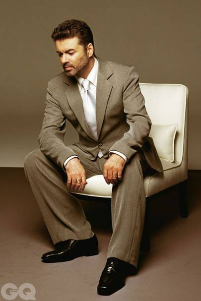 George Michael, 2004