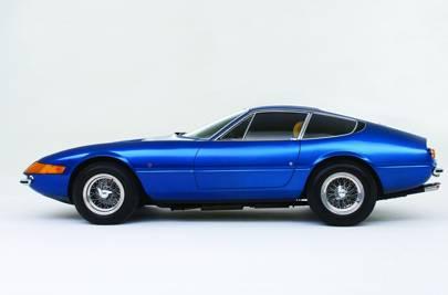 £500,000-£700,000 - Ferrari Daytona