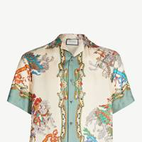 Shirt by Gucci