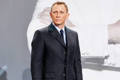 5 style lessons you can learn from Daniel Craig