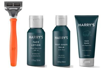 Harry's