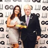 Politician Of The Year: Boris Johnson