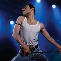 Bohemian Rhapsody - in UK cinemas on Christmas Day 2018