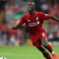 Naby Keïta – RB Leipzig to Liverpool (£48 million)