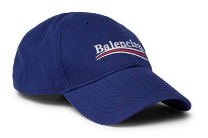 Baseball cap by Balenciaga