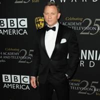 25. Daniel Craig